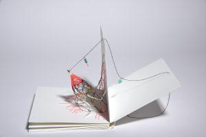 Atelier d'écriture de Delphine Crahay