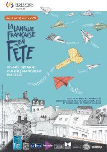 La Langue Française en Fête 2021