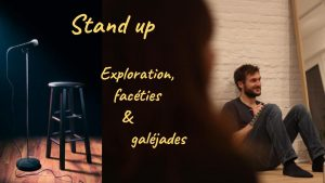 Atelier Stand Up