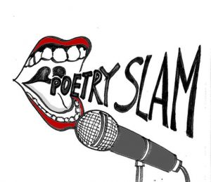 Slam spoken words