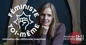 Rencontre avec Camille Froidevaux-Metterie