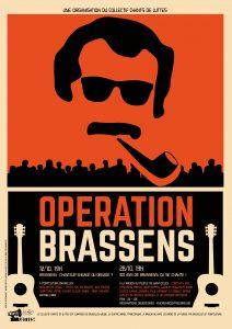 Opération Brassens
