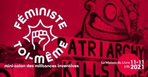 """Soirée d'ouverture """"Féministe toi-même !"""""""
